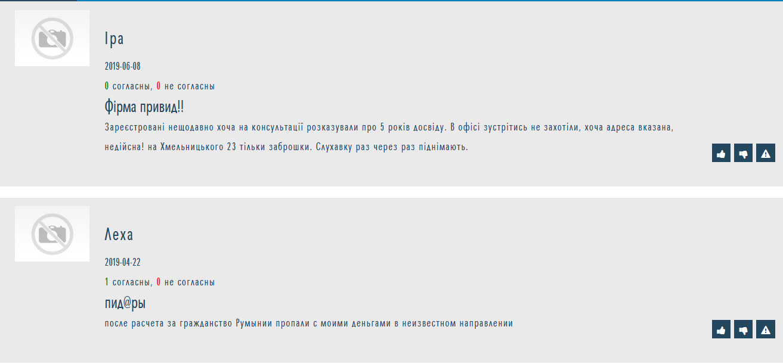 Ascaniya гражданство отзывы
