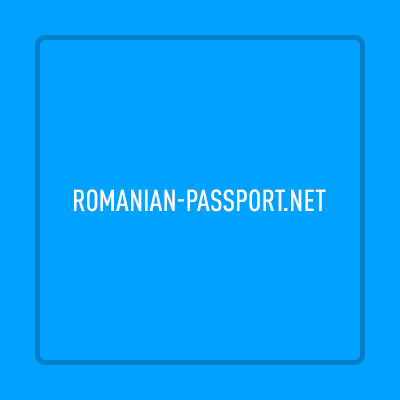 Отзывы о Romanian-passport.net